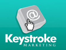 Keystroke Marketing